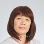 Курбацкая Ольга Владимировна