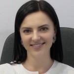 Гузикова Елена Владимировна