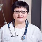 Седова Елена Александровна