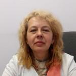 Сербин Ирина Николаевна
