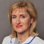 Жовтун Оксана Анатольевна
