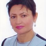 Кучеренко Светлана Николаевна