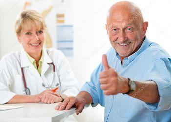 Акция «Годовой абонемент у невролога»