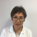 Шалашная Ирина Владимировна