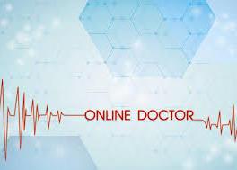 Акция «Квалифицированный приём врача онлайн и по телефону»