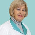Соснина Марина Леонидовна