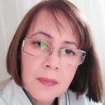 Костьева Марина Николаевна