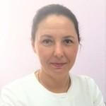 Гордиенко Юлия Викторовна
